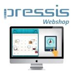 Pressis WebShop Booking