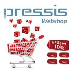 Pressis WebShop Utvidet Rabatt