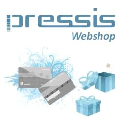 Pressis WebShop Bonusprogram