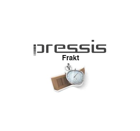 Pressis Frakt